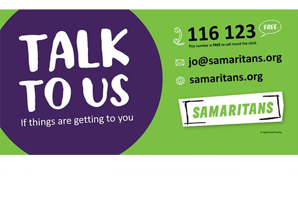 SamaritansTalktous