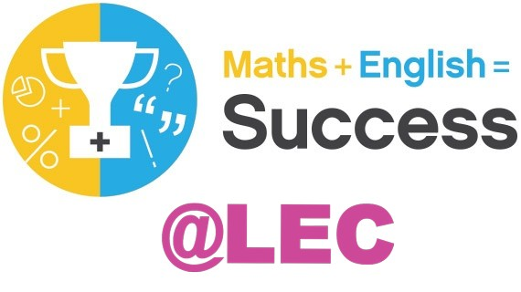 2916-MathsEnglish-Logo